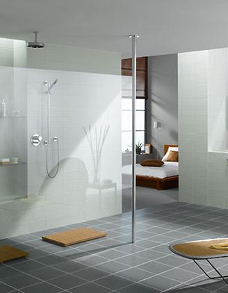 Wetroom stirling glasgow edinburgh falkirk luxury for Martin craig bathroom design studio